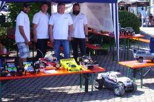 36. Straßenfest der Vereine von Altenkunstadt 2015