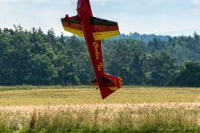 Flugtag der SFG Kordigast Burgkunstadt e.V. 2016