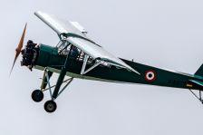 Morane Saulnier MS 505 Storch