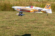 Berufsbildungs- und Jugendhilfezentrums Sankt Nikolaus zur Besuch am Modellflugplatz