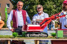 39. Strassenfest der Gemeinde Altenkunstadt 2018