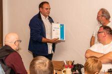 10-jähriges Jubiläum der MFG PHOENIX Lichtenfels e.V.