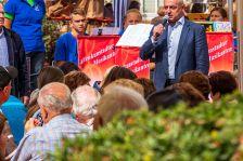 40. Strassenfest der Vereine in Altenkunstadt 2019
